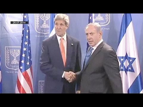 Kerry 'wiretapped' by Israel - Der Spiegel