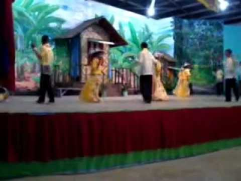 Folkdance salakot Pnp Arakan.mp4 video
