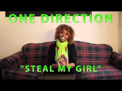 GloZell and One Direction - Steal My Girl