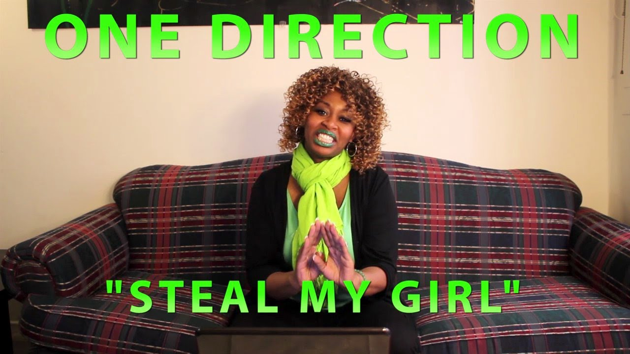 Glozell and one direction steal my girl youtube