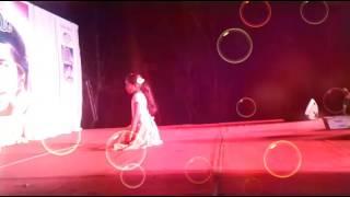 Download Manwa Laage Hindi song dance ARCHANA A D NEW YEAR DANCE nooluvally gramolsavam 3Gp Mp4