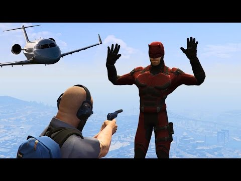 GTA 5 DAREDEVIL Brutal Compilation(Grand Theft auto V Funny moments Thug life)