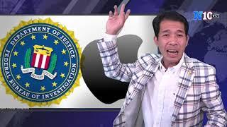 🔴Cái Phone Huawei Giãy Chết & Iphone Mỹ Đế , Giá Trị Của Tự Do nhìn Luật An Ninh Mạng Việt Nam