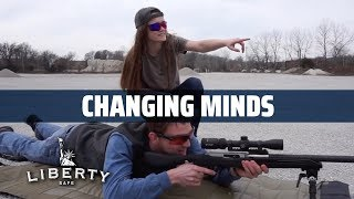 Cheyenne Dalton - Changing Minds