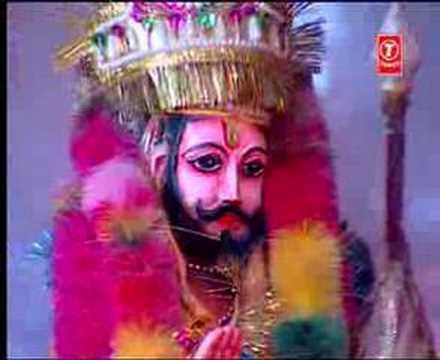 Aarti Baba Ramdev
