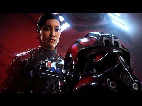 Star Wars Battlefront 2 — Русский сюжетный трейлер (Субтитры, 2017)