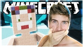 BUILDING JOEY GRACEFFA!? (THATS ME!!) | BUILD BATTLE | Minecraft