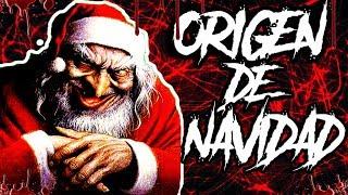 el origen macabro de la navidad