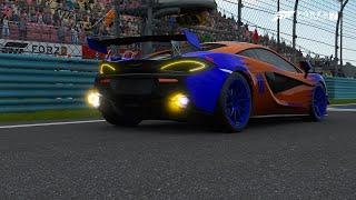 FM7 Best Sounds #189: 2015 McLaren 570S