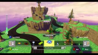 Game | Disney Infinity How To Get Unlimited Toy Vault Spins | Disney Infinity How To Get Unlimited Toy Vault Spins