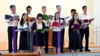 "真耶穌教會 TJC Queens Church - ""Hosanna Hallelujah"""