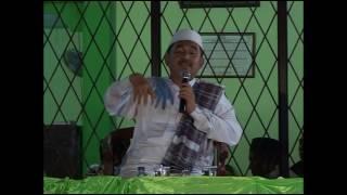 Syi'ah Indonesia - Ust. Husein Shahab - Tabarruk dan Sholawat Sempurna Kepada Rasulullah SAWW (2)