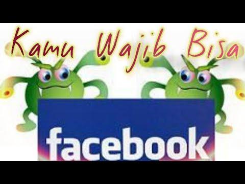 Cara Mengaktifkan Akun Facebook yang dinonaktifkan