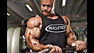Bodybuilding Motivation - 2013