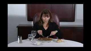 Business Dining Etiquette - Part 1 of 3