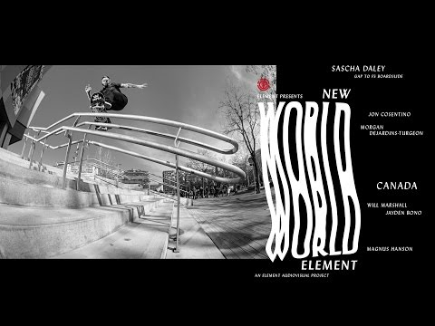 New World Element - Canada