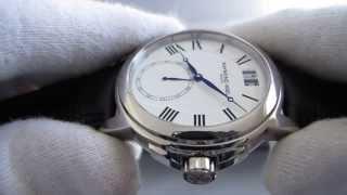Обзор мужских наручных часов Raymond Weil Tradition 9578-STC-00300
