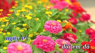 KARAOKE NHẠC TRẺ 2015   Không Phải Em (Remix) - St. Thái Thịnh   Beat Chuẩn