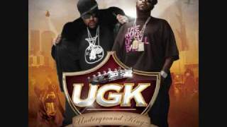 Watch Ugk Cocaine video