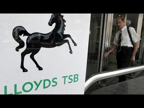 Lloyds sells Spanish business at a loss - economy