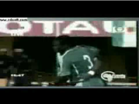 2dramaproductions - NIGERIAN SUPER EAGLES READY FOR WORLD CUP 2010 SOUTH AFRICA.