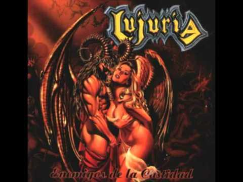 Lujuria - Cinturon De Castidad