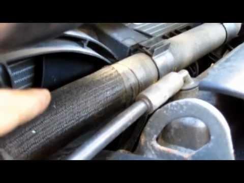 Mazda MPV Radiator Cooling Fan Control Unit