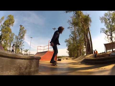 YourTrick Picos e Pistas - Skate Plaza S�o Jo�o da Boa Vista
