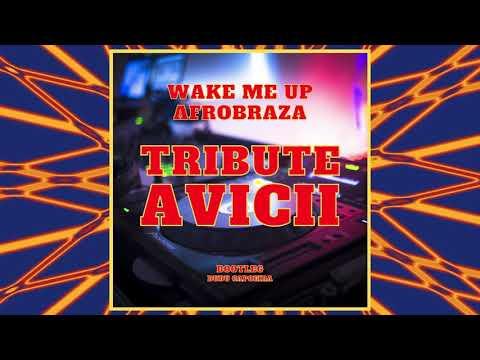 Wake Me Up Avicii tribute - Afrobraza