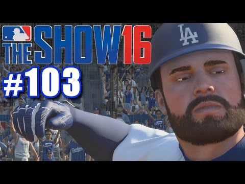 COOLEST WALK-OFF EVER! | MLB The Show 16 | Road to the Show #103