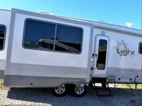2013 Open Range 297RLS Luxury 5th Fifth Wheel Travel Trailer by Terry Frazer's RV Center