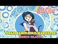 Onaji Namida wo Wakeatte (Sailor Moon R) cover latino by Marisa de Lille