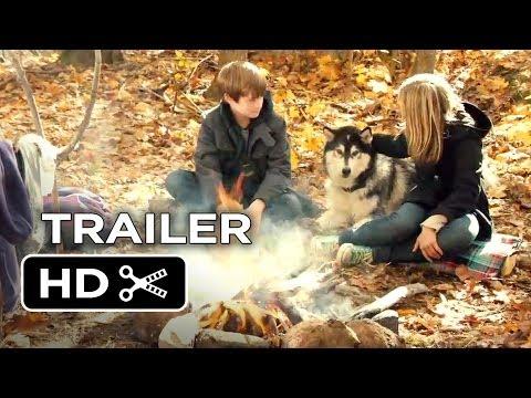 Against the Wild Official Trailer 1 (2014) - Natasha Henstridge Movie HD