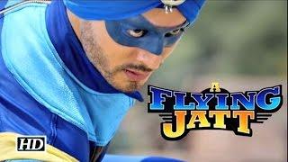 Watch Tiger Shroff's Superhero Avatar | 'A Flying Jatt' Trailer