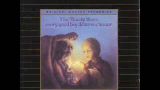 Watch Moody Blues The Story In Your Eyes video