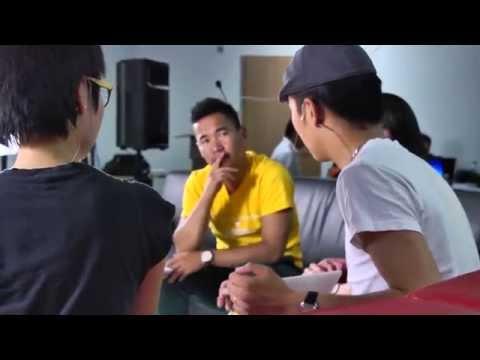 Startup 22 - Гарааны Бизнес TV Show, Startup Weekend Mongolia Participants