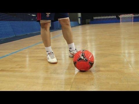 FUKIN. Futsal Skills. 2012/2013