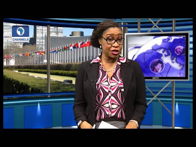 Diplomatic Channels: Ebola Still A Scare For West African Countries