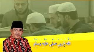 Maulid Al Barjanji Merdu 01 (With Lirik Arab)