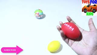 Rugby ball 2019 Review ! Funny Finger Family Nursery Rhymes Songs ! Best 4k  #Toys for kids videos