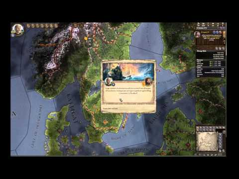 Crusader Kings II: The Old Gods Video Dev Diary 1 - Pagans