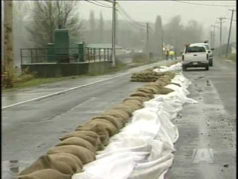 Could the Cowichan Valley Floods Have Been Prevented?