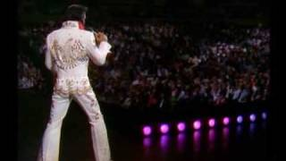 Watch Elvis Presley You Gave Me A Mountain video