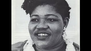 Big Mama Thornton Hound Dog Single
