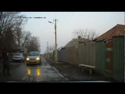 Весеннее обострение в Белгороде