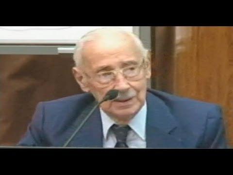 Lesa humanidad: expuso Jorge Rafael Videla en el juicio por el
