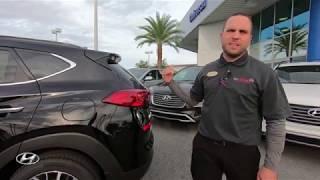 Car Review 2019 Hyundai Tucson Ultimate