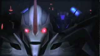 Skillet-Sometimes Transformers Prime Decepticons