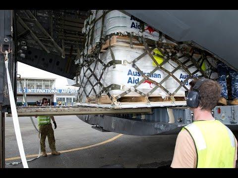 Operation Pacific Assist concludes in Vanuatu