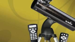 Autotracking Teleskope